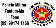 Polícia Militar de Tuntum