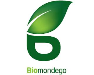 9. BioMondego Logo