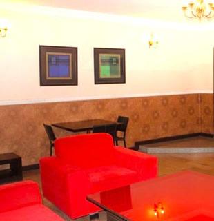 Manyxville Hotel Lekki Presidential Suite