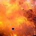 Bomba etkisiz hale getirilirken patladı !!!