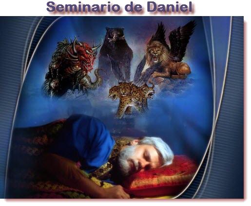 Libro De Daniel Capitulo 7