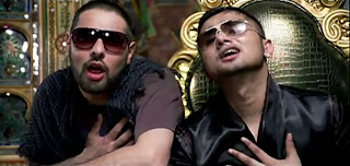 getup jawani song video cut