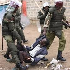 policiers-brutaux dans Société
