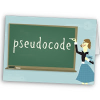 Pengenalan Kode Pseudo (Pseudocode)