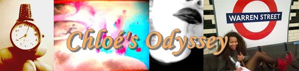 Chloé 's Odyssey