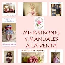 Patrones a la Venta en Tela