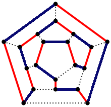 hamiltonian paths and out branchings that are Construct a hamiltonian circuit on g 2 this is elementary since any attempted circuit will succeed, as all possible edges on g 2 exist one by one, remove edges from g 2 if they are not in g 1 if removing the edge breaks the hamiltonian circuit on g 2, then: consider the first vertex of the removed edge a and the second b (ordered as in the circuit.
