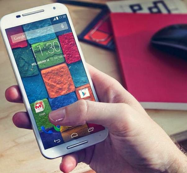 Moto X 2014 Review in Brief