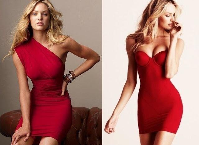 Возбуждающие платья фото