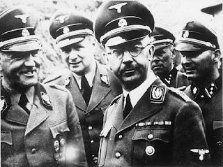 Himmler Gestapo