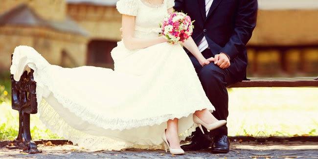 Demi Game Online, Pengantin Pria Tak Datang Ke Upacara Pernikahannya