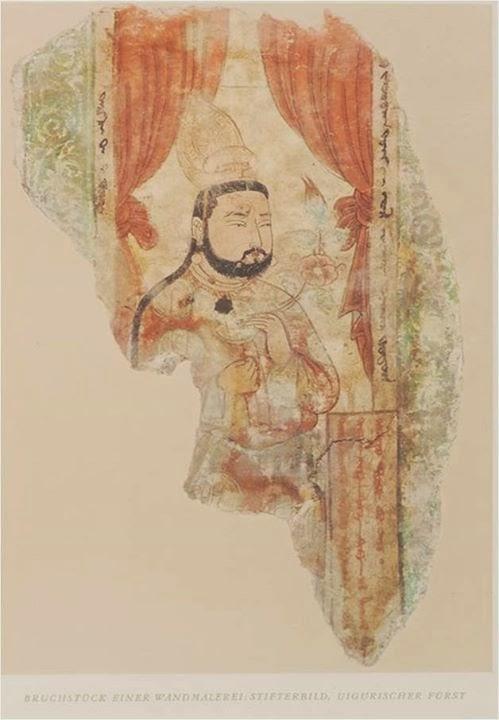 Die Buddhistische Spätantike in Mittelasien - vol.3