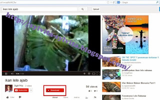 Cara Mudah Download Video Youtub Menggunakan Add-ons