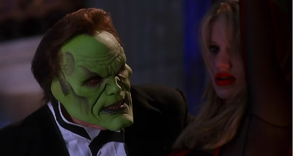 Single Resumable Download Link For Hollywood Movie The Mask (1994) In  Dual Audio