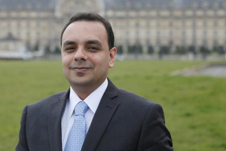 Chérif Amir