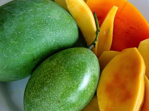 5 Manfaat Buah Mangga Untuk Kesehatan