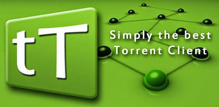 TTORRENT PRO - Torrent Client apk