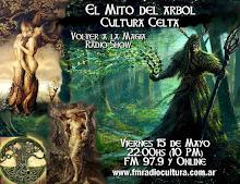 Mito Celta del Arbol