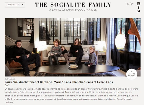 The sociolite familly