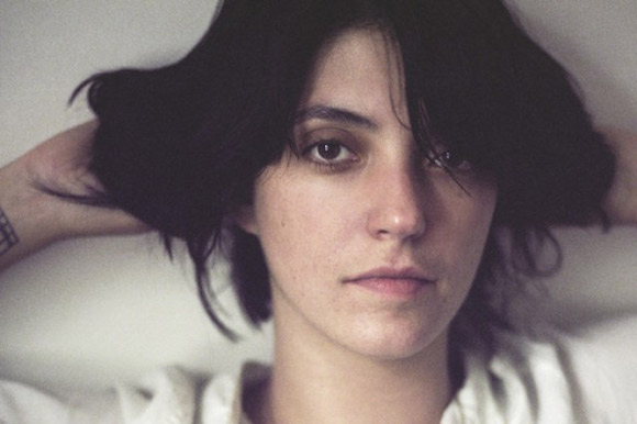 Sharon Van Etten -  Tell me