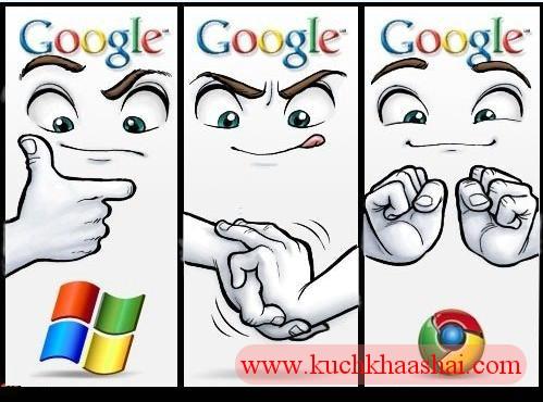 Power Of Google