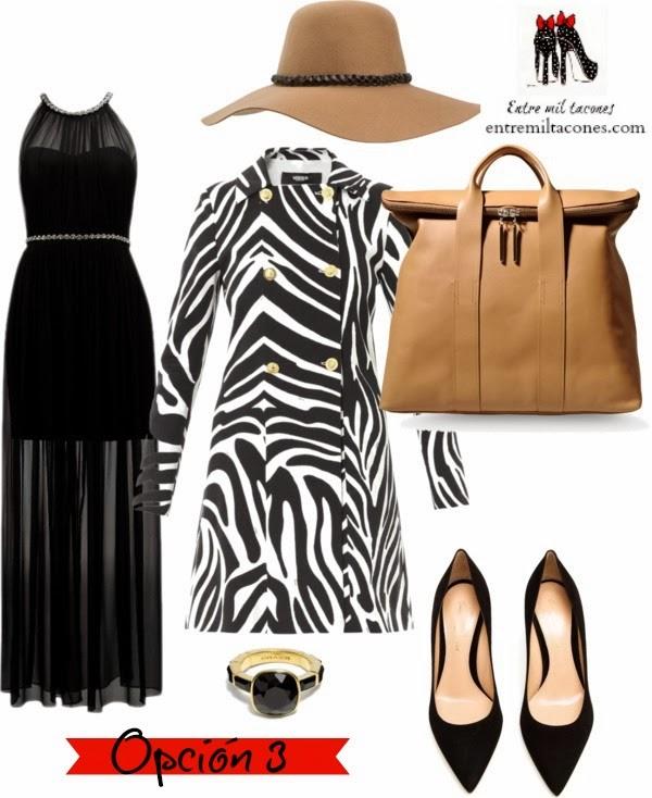 vestido con transparencias 3