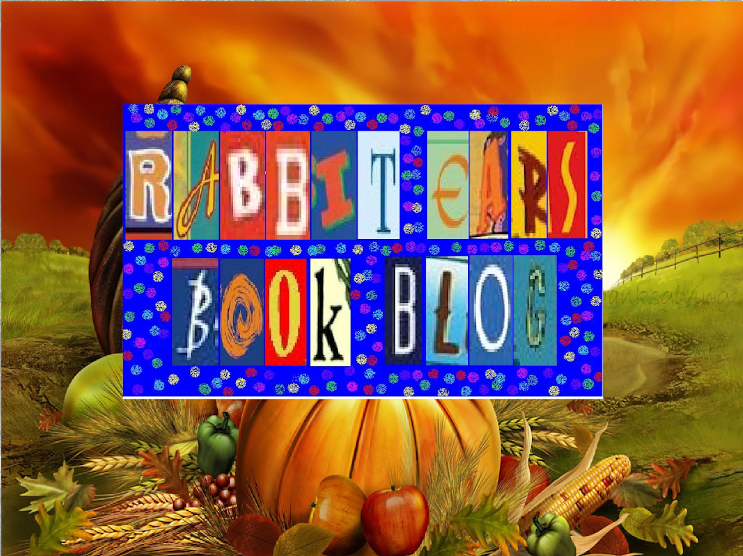 Rabbit Ears Book Blog