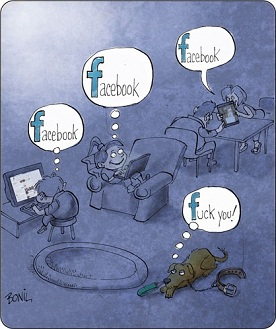 Bonil: Facebook.