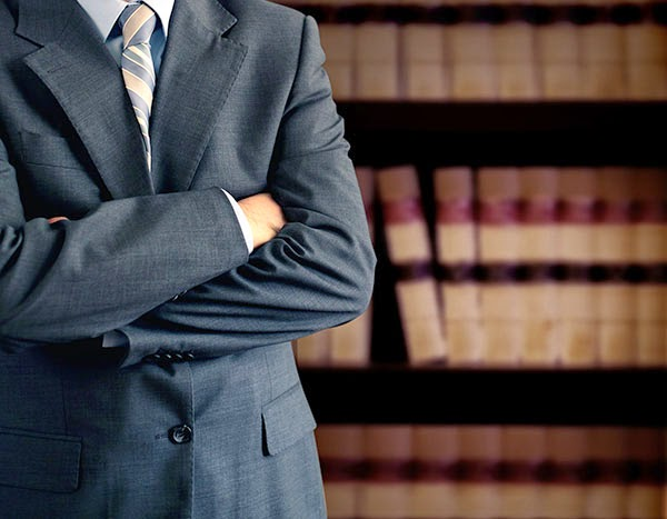 Criminal Defense Attorney in Fullerton