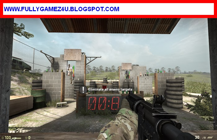 Download Counter Strike Go Game Full Version