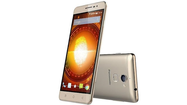 Panasonic Eluga Mark With 5.5-inch Display Launched