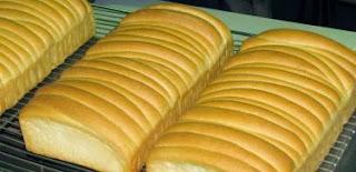 Resep Roti sisir Mengembang Enak