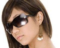 Yuvarlak yüzler için uygun güneş gözlüğü modelleri hangileri?