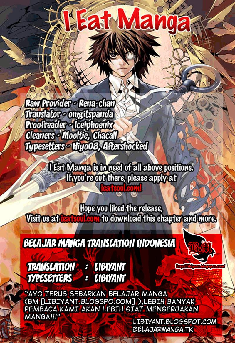 Komik defense devil 083 - sebuah halangan 84 Indonesia defense devil 083 - sebuah halangan Terbaru 1|Baca Manga Komik Indonesia|
