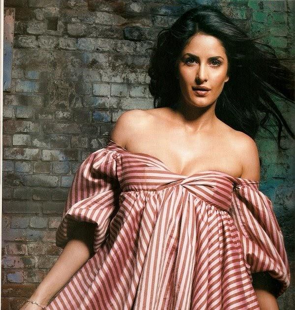 Katrina kaif hot boob show