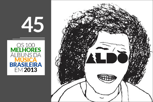 Aldo - Is Love