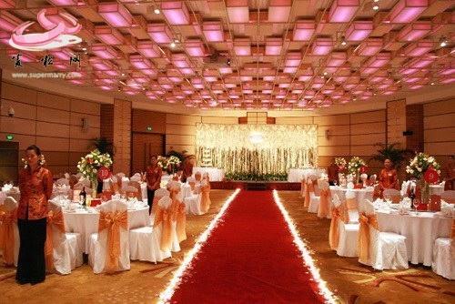 WONDERFUL WEDDINGS Chinese Wedding Foods