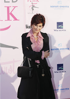 Sharon Osbourne Picture Gallery