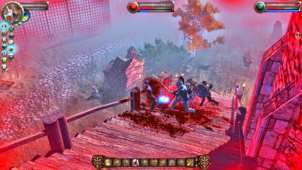 LEGENDS OF DAWN PC GAME