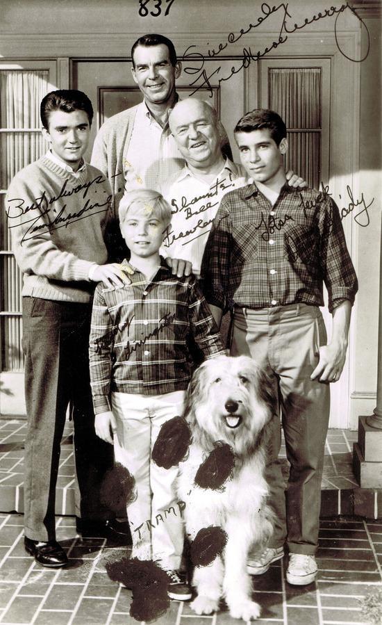 obama now news  mitt romney developing  u0026quot my five sons u0026quot  sitcom