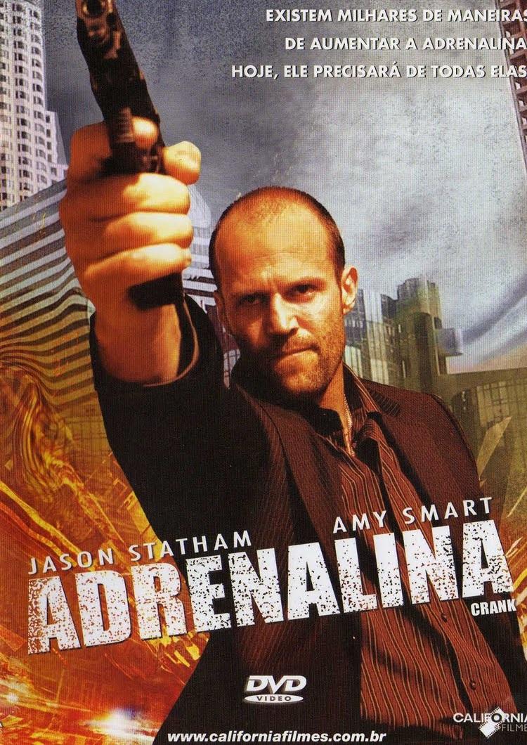 Adrenalina – Dublado (2006)