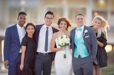 Plano Wedding Photographers