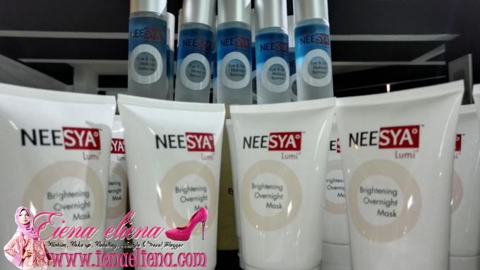 Neesya Skin Care