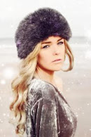 Fur Head Bands