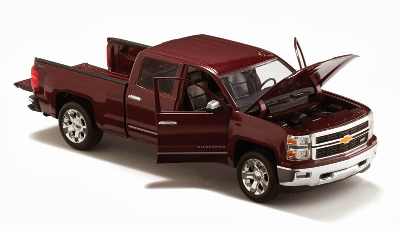 announcing norscot 39 s new chevrolet silverado and tahoe models. Black Bedroom Furniture Sets. Home Design Ideas