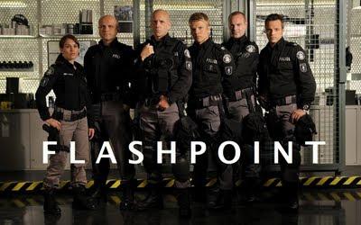 Flashpoint CTV