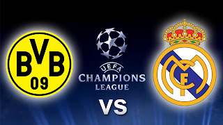 Highlight Video Borussia Dortmund 4-1 Real Madrid
