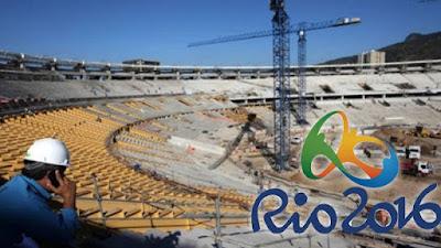 Ajuste presupuestal para los Juegos Olímpicos