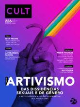 Revista Cult -  Agosto de 2017