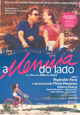 A Menina do Lado / Девушка со стороны.